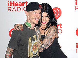 Kat Von D Engaged to Deadmau5 &#8211; Who Proposed on Twitter! | Kat Von D