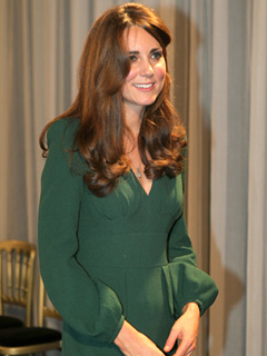 See Kate's Latest Maternity Purchase | Kate Middleton