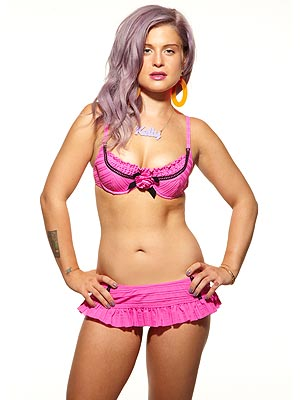 Kelly Osbourne Says Loving Herself Was Key to Her Major Weight Loss| Health, Bodywatch, Kelly Osbourne