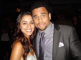 Surprise! Michael Ealy Is Married | Michael Ealy
