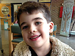 Noah Pozner & Jack Pinto Laid to Rest in First Funerals Since School Shooting