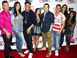 5 Things You (Probably) Won't See on Tonight's Jersey Shore Series Finale