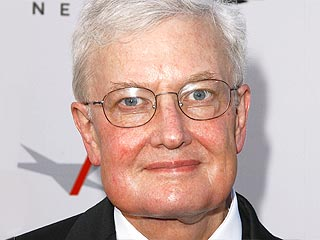 Unlikely Fan Sends Roger Ebert Flowers | Roger Ebert