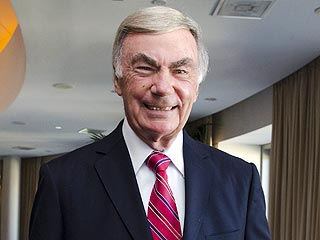 Sam Donaldson's DUI Arrest Comes to Light