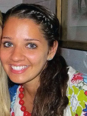 <b>Victoria Soto</b>, Connecticut Teacher, Died Protecting Her Students - victoria-soto-300