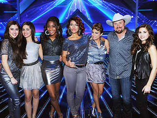 Little Big Town, LeAnn Rimes to Duet with X Factor Finalists
