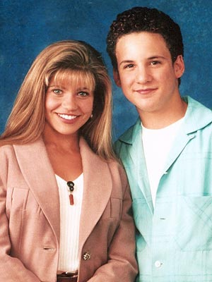 Ben Savage and Danielle Fishel Will Film Girl Meets World Pilot| Boy Meets World, TV News, Ben Savage, Danielle Fishel