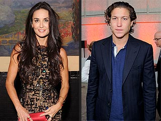 5 Things to Know About Demi Moore's 26-Year-Old Love Interest