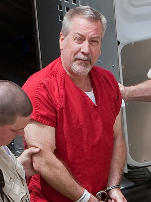 Drew Peterson Sentenced to 38 Years in Prison