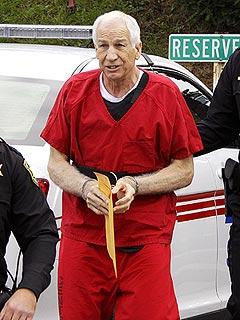 Jerry Sandusky's Victim No. 1 Speaks Out   Jerry Sandusky
