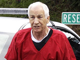 Jerry Sandusky's Victim No. 1 Speaks Out | Jerry Sandusky