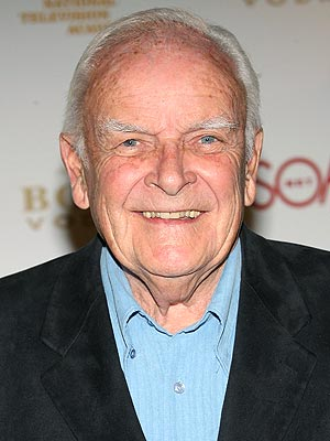 John Ingle Dies; General Hospital Actor Dies at 84