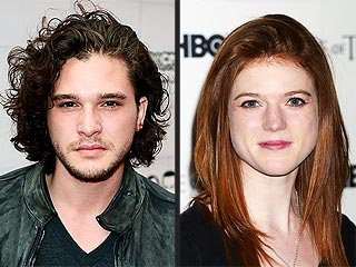Is Kit Harington Dating His Game of Thrones Costar?