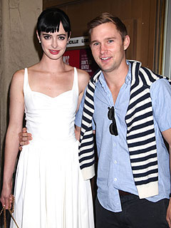 Krysten Ritter Might Not Be the Marrying Type | Brian Geraghty, Krysten Ritter