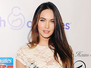 Harley Pasternak Shares the Moves to Get Megan Fox's Killer Body | Megan Fox