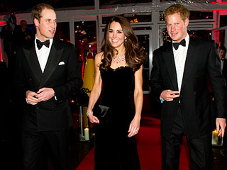 William and Kate Set Out to Rule the Web – for Charity