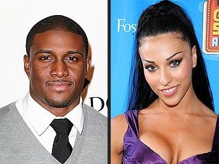 Reggie Bush Is 'Pretty Excited' to Be a Dad