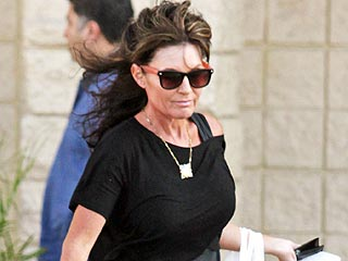 Sarah Palin: I'm Writing a Fitness Book | Sarah Palin