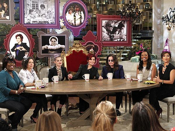 Sharon Osbourne Turns 60!| TV News, Elton John, Jack Osbourne, Kelly Osbourne, Mariah Carey, Nick Cannon, Nikki Sixx, Ozzy Osbourne, Sharon Osbourne, Tommy Lee
