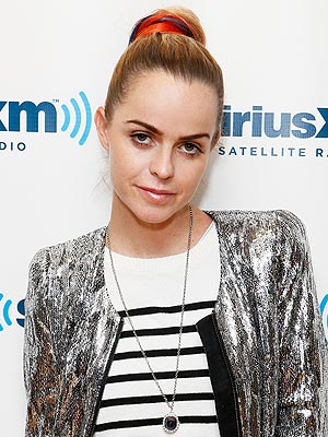 Taryn Manning Arrested for Assaulting Makeup Artist