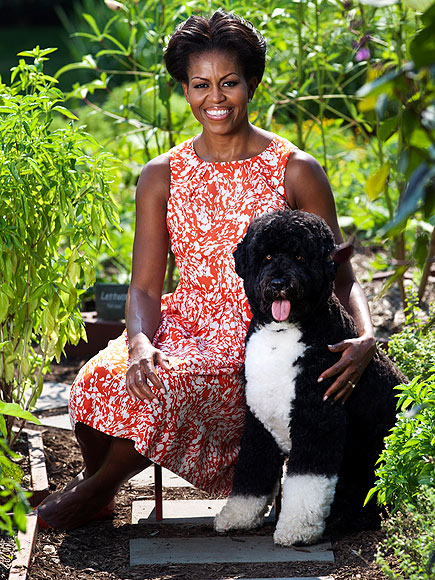 MICHELLE OBAMA photo | Michelle Obama