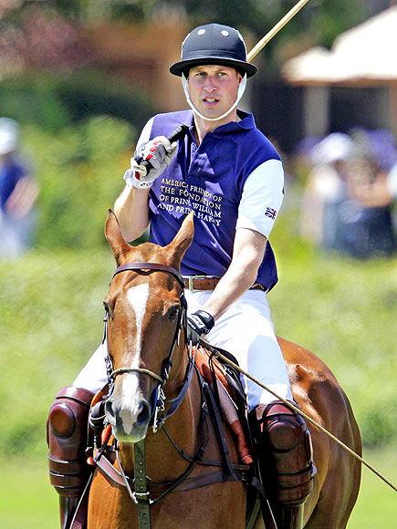 PRINCE WILLIAM photo | Prince William