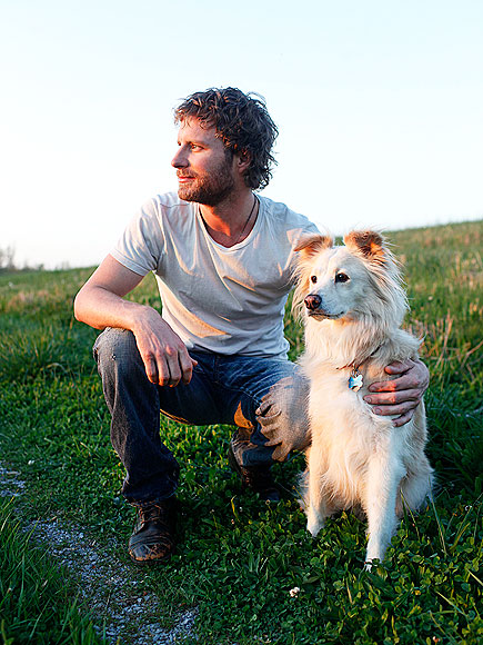 DIERKS BENTLEY photo | Dierks Bentley