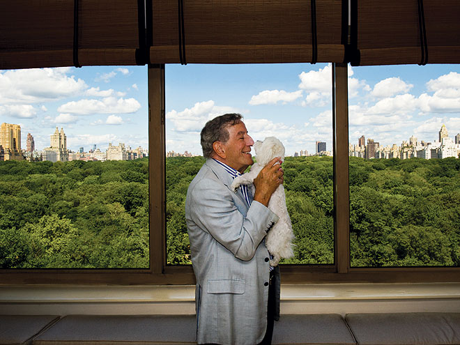 TONY BENNETT photo | Tony Bennett