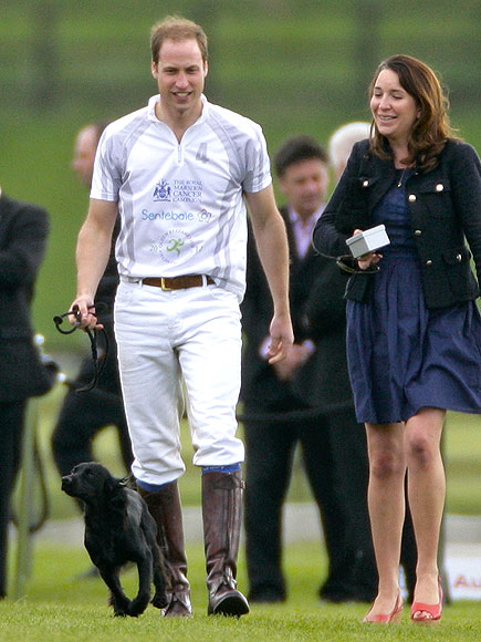 STRONG WILLED photo | Prince William
