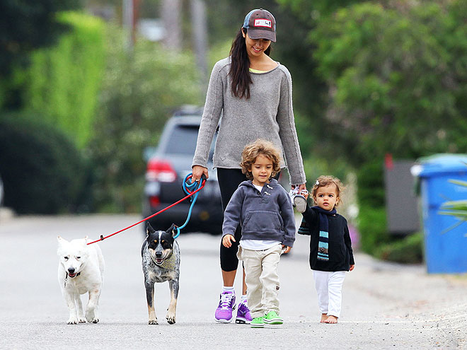 MOTHER'S DAY photo | Camila Alves