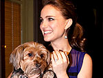 Natalie Portman & Whiz: Best Friends for Life | Natalie Portman