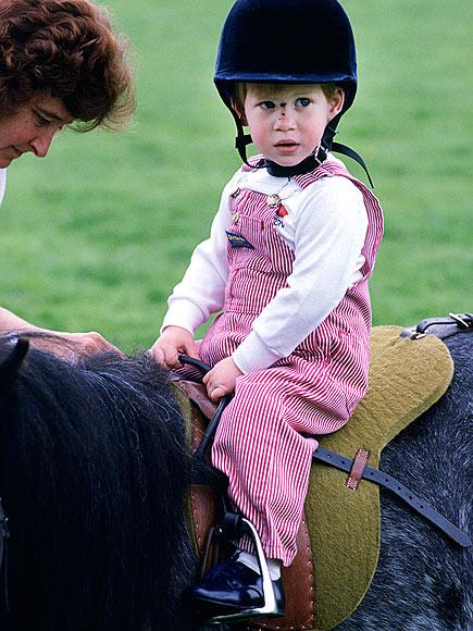 BE SEATED photo   Prince Harry