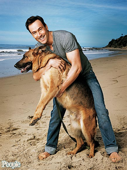 CHRIS KLEIN photo | Chris Klein