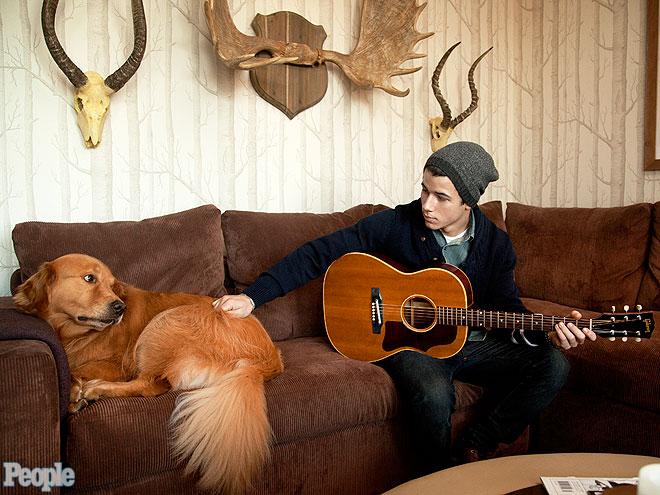 NICK JONAS photo | Nick Jonas