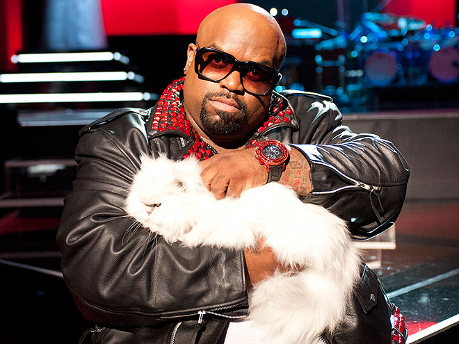 PERFECT MATCH photo | Cee Lo
