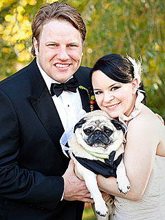 How Jenna von Oy's Pug Reacted to Her Baby News | Jenna von Oy