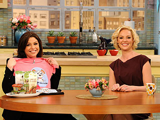 Rachael Ray Gives Katherine Heigl $150,000 – for Charity! | Katherine Heigl, Rachael Ray