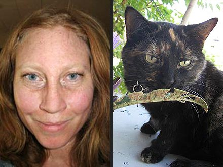 Lost Hiker, Missing for Month, Found Alive with Her Cat