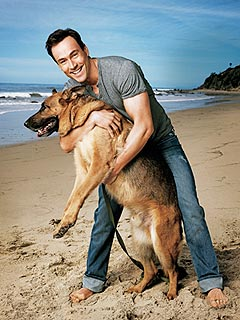 Chris Klein: My Dog Helped Me Face My Alcohol Addiction | Chris Klein