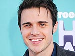 Kris Allen's Dog Zorro Graces Cover of New Album | Kris Allen