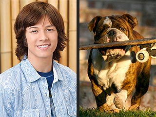 Kickin' It's Leo Howard: My Bulldog Skateboards Better Than I Do