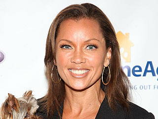 Vanessa Williams's Life After Housewives: Puppy Training! | Vanessa Williams