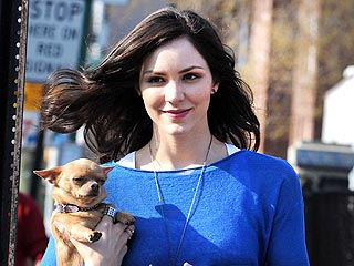 Katharine McPhee Never Thought Her Dogs Would Be Famous | Katharine McPhee