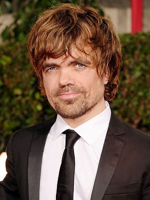 Peter Dinklage New Spokesperson for Walk for Farm Animals