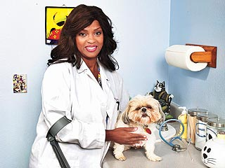 What's Happening!! Star Danielle Spencer-Fields: Paralysis Changed My View of Animals | Danielle Spencer