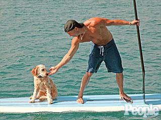 Meet Kenny Chesney's New Puppy! | Kenny Chesney