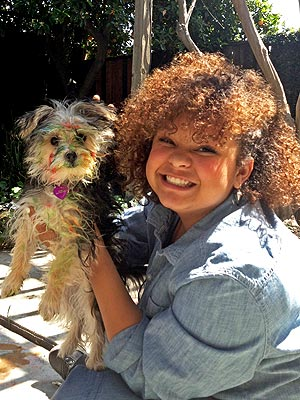 Rachel Crow Taking Dog on Tour, New EP Out June 26