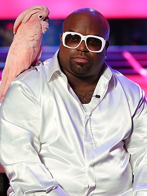 Cee Lo Debuts Cockatoo on The Voice Season 3