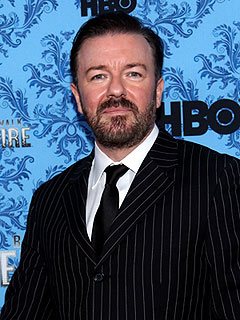 Ricky Gervais Outraged Over University&#39;s Kitten Experiments | Ricky Gervais