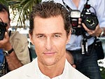 Why Is Matthew McConaughey Heading to New Jersey? | Matthew McConaughey